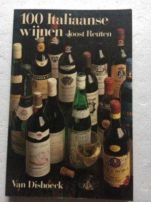 100 Italiaanse wijnen