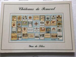 Chateaux de Pomerol