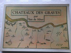 Chateaux des Graves