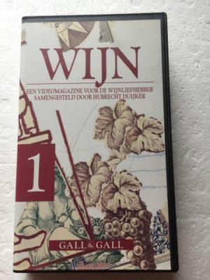 VHS Wijn 1