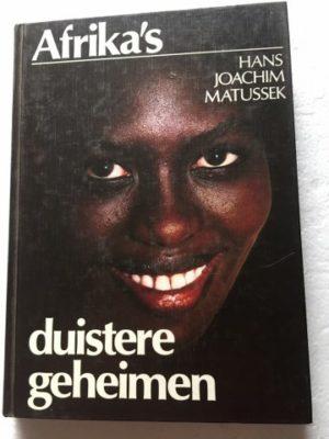 Afrika's duistere geheimen