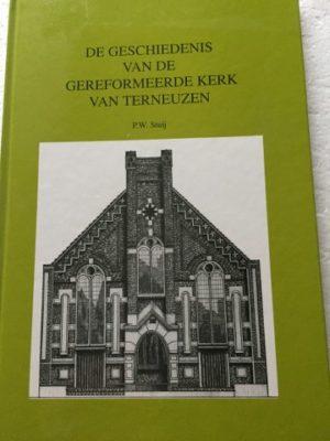 De geschiedenis van de Gereformeerde Kerk van Terneuzen