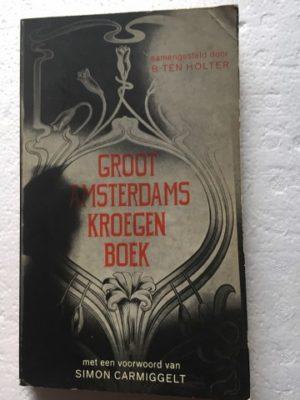Groot Amsterdams kroegenboek