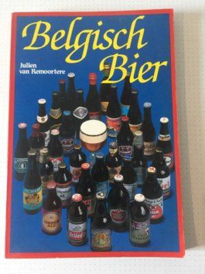 Boek Belgisch Bier