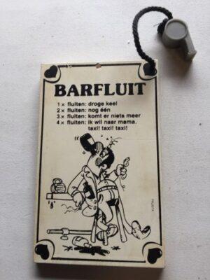 Barfluit